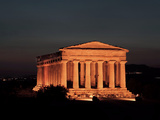Buy Agrigento, Sicily, Italy at AllPosters.com