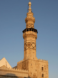 Great Mosque, Damascus, Syria