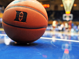 Elon Phoenix vs Duke Blue Devils - Detail of Basketball: North Carolina, December 20, 2012
