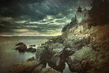 Buy Bass Harbor Mood at AllPosters.com