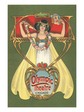 Olympic Theatre Playbill