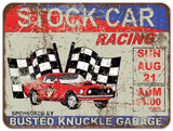 Stock Car Racing