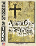 Amazing Grace 1000 Piece Puzzle
