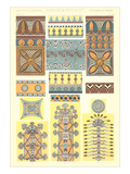 Ancient Near East Designs and Motifs