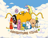 Adventure Time - Cloud