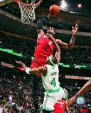 LeBron James 2012-13 Action