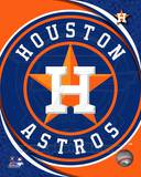 2012 Houston Astros Team Logo