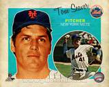 Tom Seaver 2013 Studio Plus