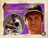 Brooks Robinson 2013 Studio Plus