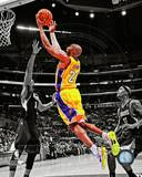 Kobe Bryant 2012-13 Spotlight Action