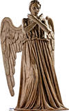 Weeping Angel - Doctor Who Lifesize Standup Poster