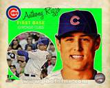 Anthony Rizzo 2013 Studio Plus