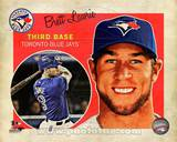 Brett Lawrie 2013 Studio Plus