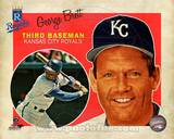 George Brett 2013 Studio Plus