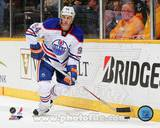 Ryan Smyth 2012-13 Action
