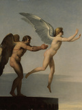 Daedalus and Icarus, 1799