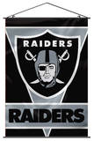 NFL Oakland Raiders Wall Banner