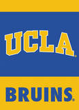 NCAA UCLA Bruins 2-Sided Garden Flag