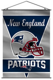 NFL New England Patriots Wall Banner Tom Brady and Rob Gronkowski New England Patriots Super Bowl XLIX Tom Brady 2012 Action NFL New England Patriots Street Sign Super Bowl LI - MVP New England Patriots- Champions 2015 NEW ENGLAND PATRIOTS - RETRO LOGO 14 NFL New England Patriots Flag with Grommets New England Patriots- T Brady 16 New England Patriots - R Gronkowski 14 NFL: New England Patriots- Helmet Logo Super Bowl LI - Champions