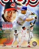 Roberto Alomar Legends Composite