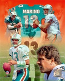 Dan Marino Legends Composite
