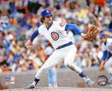 Bruce Sutter - Pitching Action (Cubs)