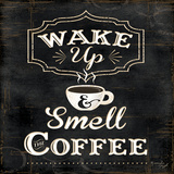 Wake up and smell the Coffee