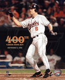 Cal Ripken, Jr. - 400th Career Home Run