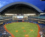 Rogers Centre - 2006 (Blue Jays)