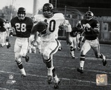 Gale Sayers 1965 Action