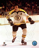 Phil Esposito - (Bruins) Action