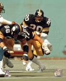 Rocky Bleier - Action