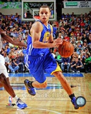 Stephen Curry 2012-13 Action