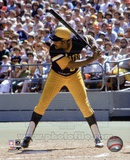 Willie Stargell - Batting Action