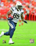 Antonio Gates 2012 Action