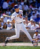 Ryne Sandberg - 1996 Batting Action