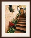 Tuscan Staircase, Italy