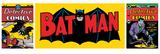 Batman (Triptych)