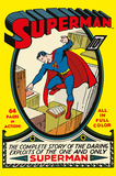 Superman (No.1)