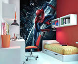 Spiderman Deco Wall Mural