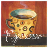 Buy Espresso Dots at AllPosters.com