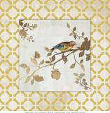 Audubon Tile I - Mini
