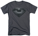Man of Steel - Zod Shield