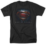 Man of Steel - Man of Steel Shield