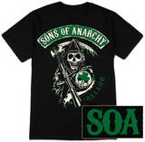 Sons of Anarchy - SOA Ireland Sons of Anarchy Reaper Crew TV Poster Print Sons of Anarchy - Reaper Crew Sons of Anarchy Sons Of Anarchy - Samcro SOA Skull Sons of Anarchy - Jax Skull Banner Sons of Anarchy- SAMCRO Banner Sons of Anarchy Jackson TV Poster Print Sons of Anarchy - Cut Sons of Anarchy Sons of Anarchy Vintage Huge TV Poster Sons of Anarchy Samcro TV Poster Print Sons of Anarchy - Jax Skull Sons of Anarchy - Bike Circle Sons of Anarchy - Jax Back