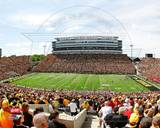 Kinnick Stadium University of Iowa Hawkeyes 2012