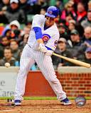 Anthony Rizzo 2013 Action