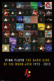 Pink Floyd (Dark Side Of The Moon 40th Anniversary) Poster