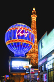 Le Paris - Casino - Las Vegas - Nevada - United States