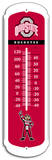 NCAA Ohio State Buckeyes Outdoor Thermometer